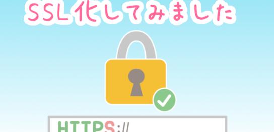 SSL化 順位変動